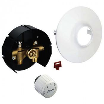 Клапан регулирующий обратного потока RTL Danfoss FHV-R 003L1000