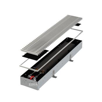 Конвекторы Minib без вентилятора ECO