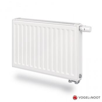 Vogel-Noot KV стальной радиатор (нижнее подключение)