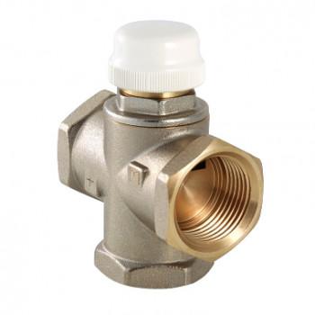 Valtec VT.MR03 трехходовой смесительный клапан