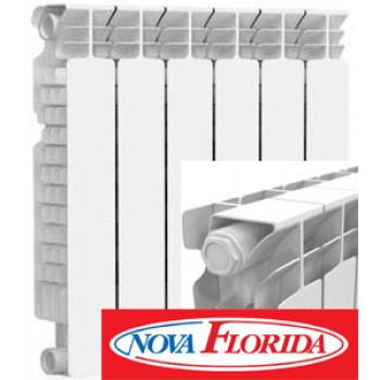 Алюминиевый радиатор Nova Florida Aleternum Super