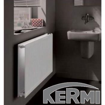 Kermi Hygiene FHO Гигиенический стальной радиатор (боковое подключение)