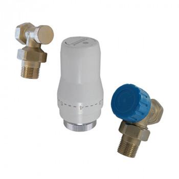 Радиаторный комплект Schlosser 602300005UA