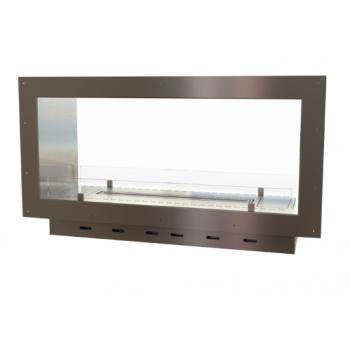 Биокамин GlammBox EVO 1000 DF туннель