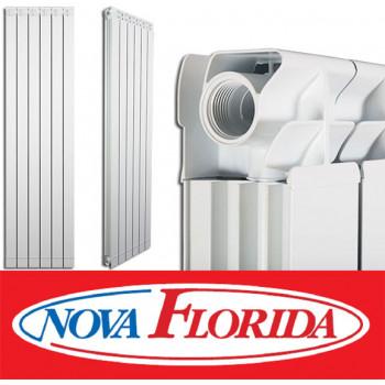 Алюминиевый радиатор Nova Florida Major