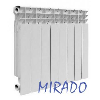 Алюминиевый радиатор Mirado Elegance